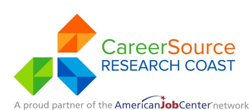 Career Source Research Coast logo