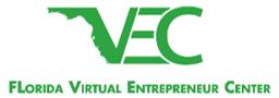 Florida Virtual Entrepreneur Center logo