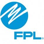 FPL Florida Power and Light logo