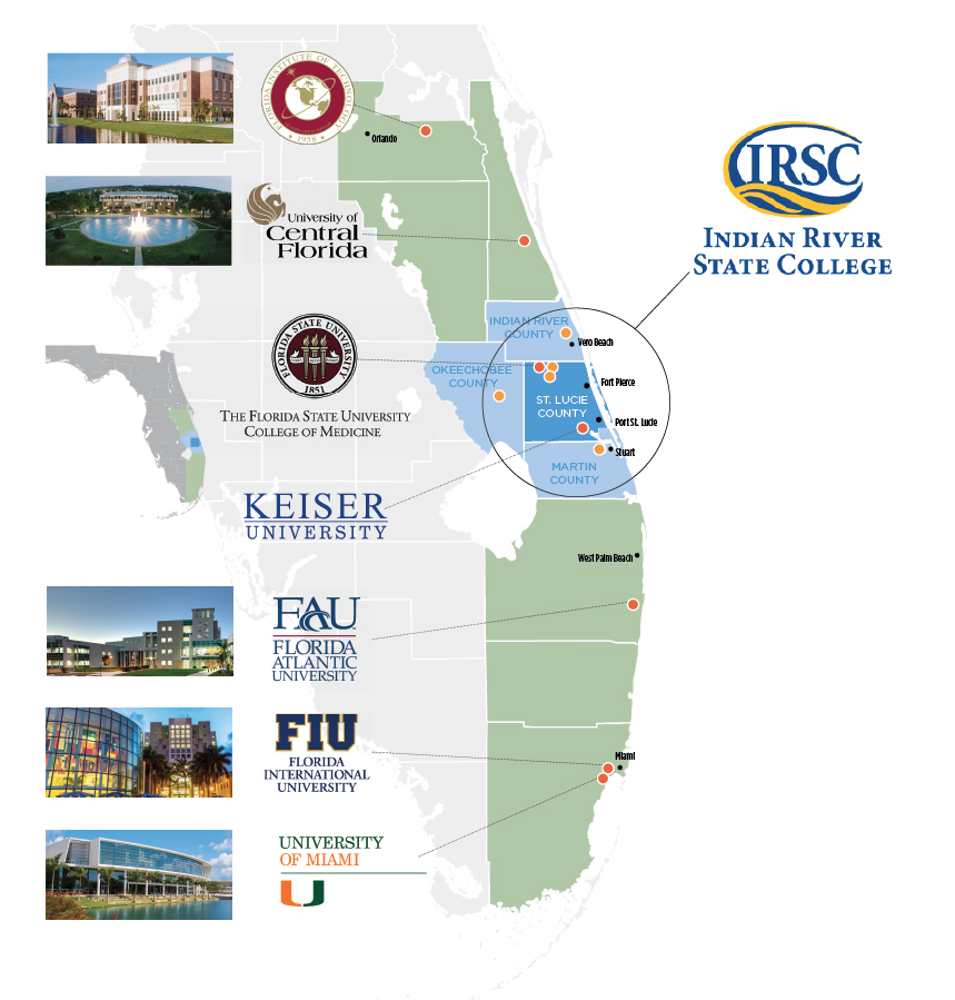 Education St Lucie County Edc