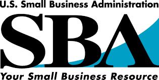 SBA U.S. Small Business Administration logo