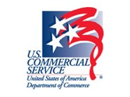 US Commercial Service logo